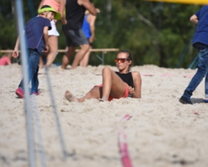 2. Steinhuder Beachtennis Open