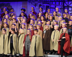 Luther macht Schule Musical
