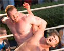 Wrestling Open Air am Meer - Bilder online