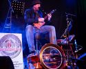 Hannover One Man Blues Band im Filou