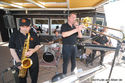 30. Jazzfrühschoppen im SVG mit Happy Jazz & Co.