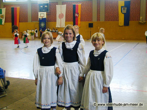 Kindertanzfest