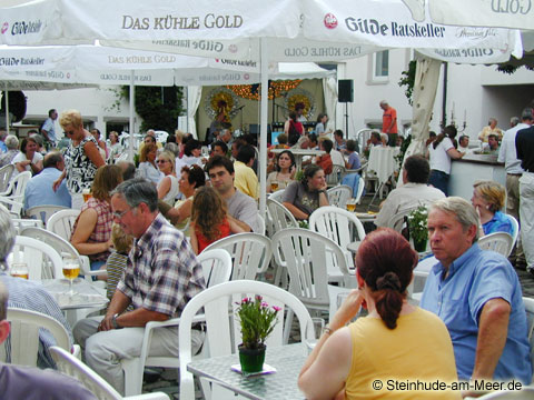 Gourmetfest 2003