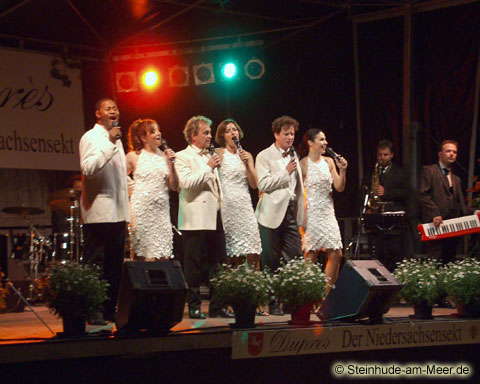 Musical Night 2005