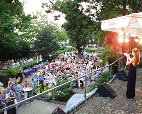 Musical-Night