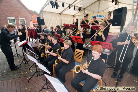 Big Band Stadthagen: