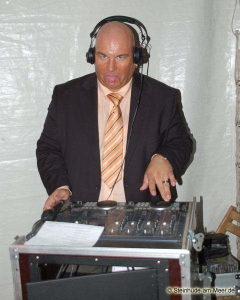 DJ Hightower