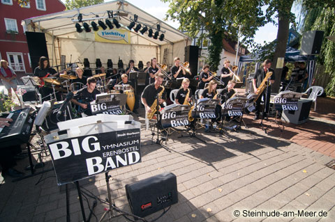 Big Band Gymnasium Berenbostel