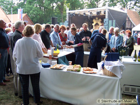 Catering bei