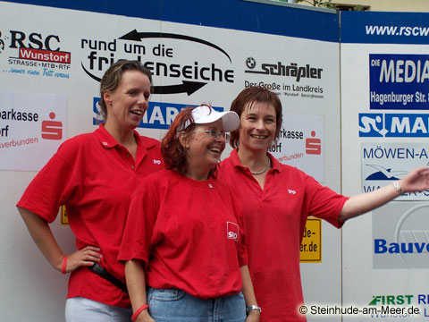 SPD Frauenteam