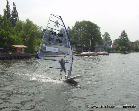 Deutscher Windsurf Cup