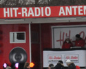 Showtruck von Hit-Radio antenne