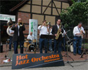Hot Jazz Orchestra