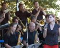 Big Band Jazz Orkan