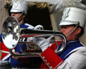 Drum & Music Corps Blue Bandits
