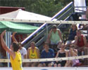 Beachvolleyball 2004