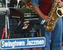 Swingtown Jazzmen beim SVG